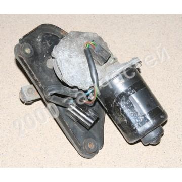 моторедуктор стеклоочистителя rover 827 б/у