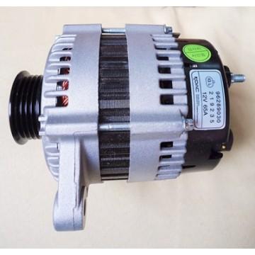 генератор matiz 65а 1.0l GM