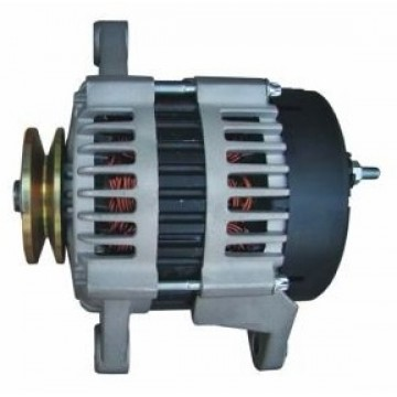 генератор matiz 65а 0.8l тип Mando корея
