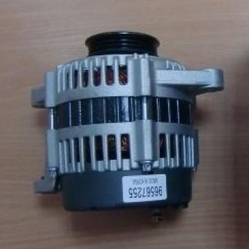 генератор matiz 65а 0.8l тип Delphi корея