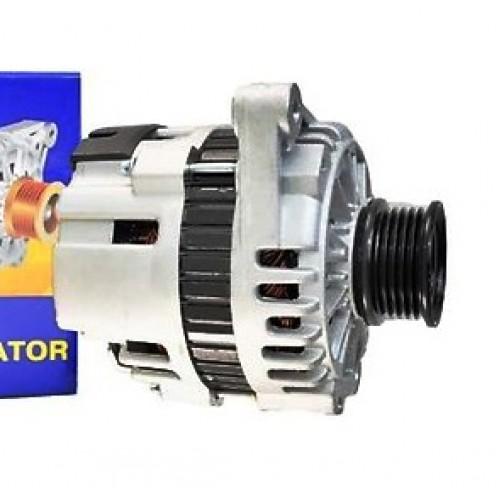 генератор lanos amd