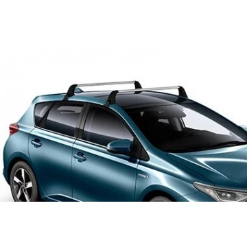 багажник Toyota Auris 2012