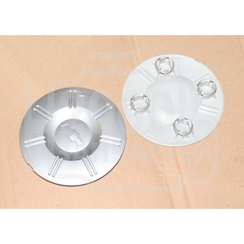 колпак диска chevrolet spark m200 (литого)