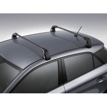 багажник Hyundai i20