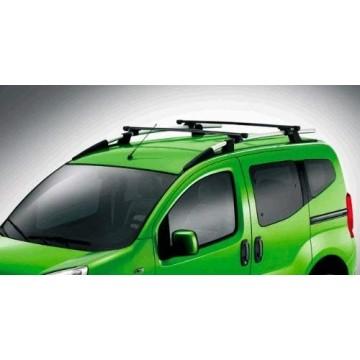 багажник Fiat Fiorino-Qubo регулируемый 102-120см