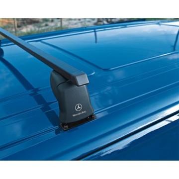 багажник mercedes-benz vito 2012 v447 Viano W639 3-я перекладина