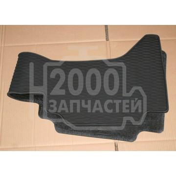 коврики mitsubishi L200 зад 05-16