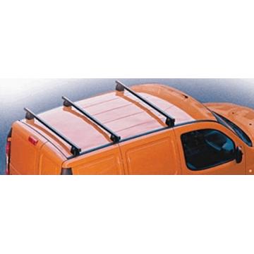 багажник fiat doblo в паз крыши