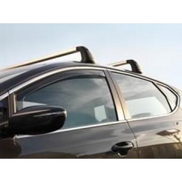 багажник kia ceed II 12- Pro Cee'd II 13-