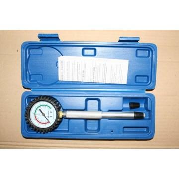 компрессометр прижимной в кейсе