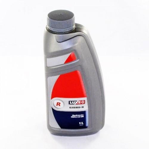Жидкость для гур LUXOIL марки р