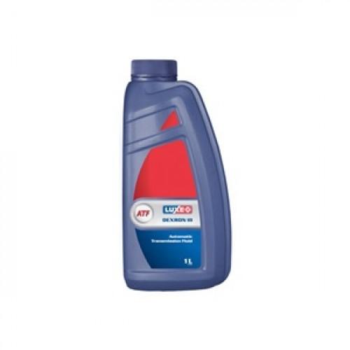Жидкость для АКПП LUXOIL Dextron lll