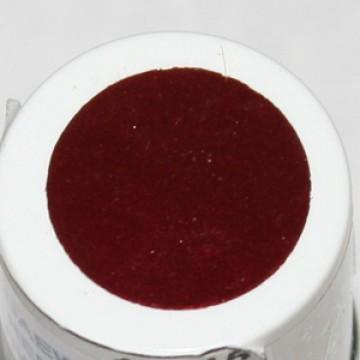 краска кисточка daewoo 74u spinel red вишня металлик