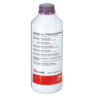 антифриз Febi фиолетовый 1.5л концентрат