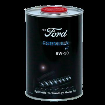 масло моторное fanfaro 6716 5w30 1л ford ж/б