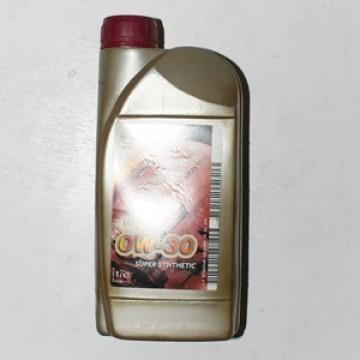 масло моторное gm 0w30 1л 1942019