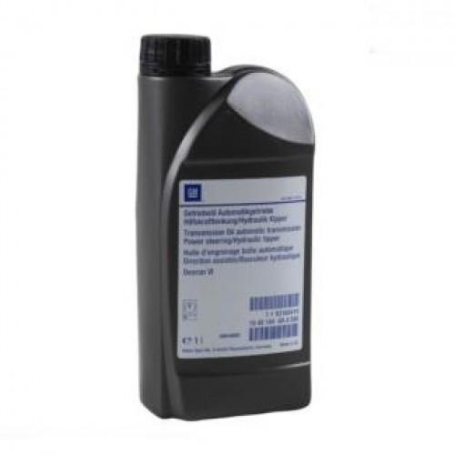 Жидкость для АКПП GM dextron Vl 1940184