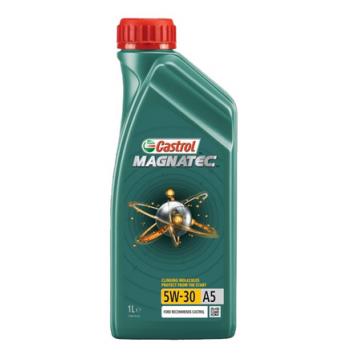 масло моторное Castrol 5/30 magnatek 1л