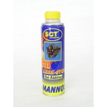 герметик масляной системы Mannol Oil Leak-Stop 894232