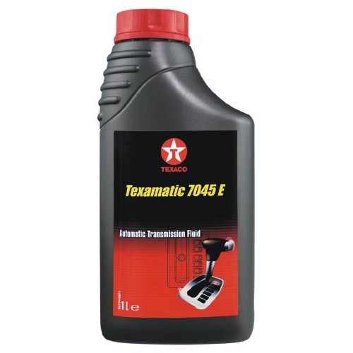 Жидкость для АКПП ATF Texaco 7045e dextron 3
