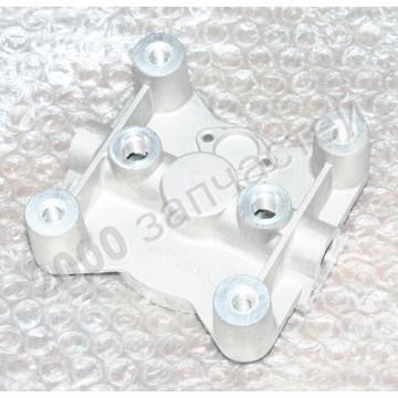 корпус фильтра топлива cummins 2.8 крышка/головка сепаратора-фильтра