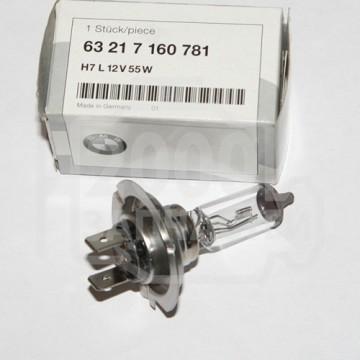 лампа H7 12-55 bmw