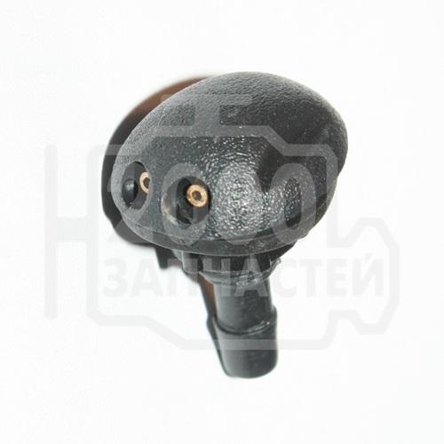жиклер омывателя renault (гайка)