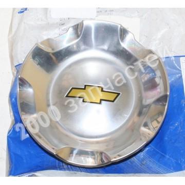 колпак диска chevrolet tahoe 900 r20 хром
