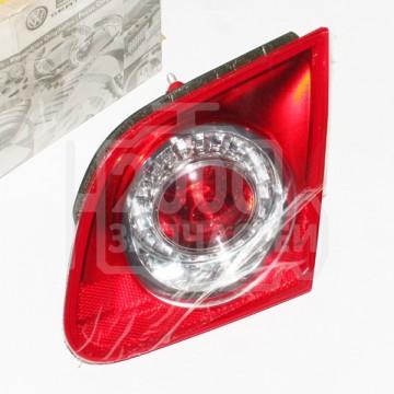 фонарь задний Volkswagen passat b6 2005–2010