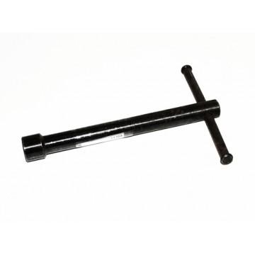 ключ Т-образный 12 черный