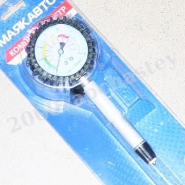 компрессометр прижимной