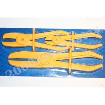 набор для зажима резиновых шлангов