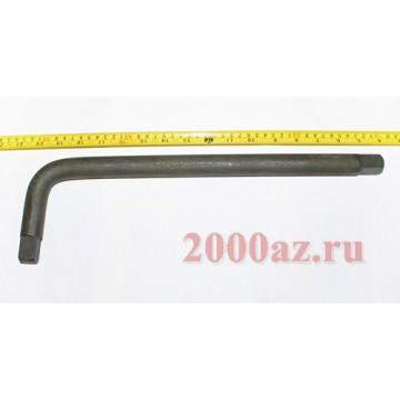 ключ вороток 3/4 Г-образный 550мм