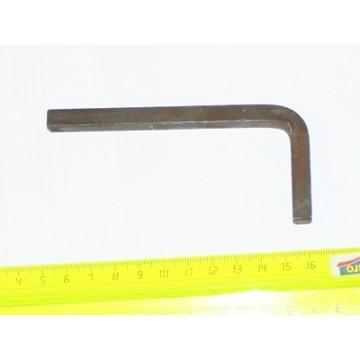 ключ четырехгранный * 8мм
