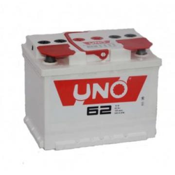 аккумулятор 62Ач п/п UNO