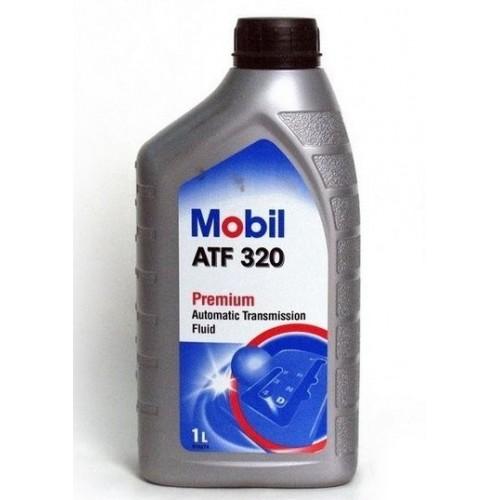 Жидкость для АКПП Mobil ATF 320 1л