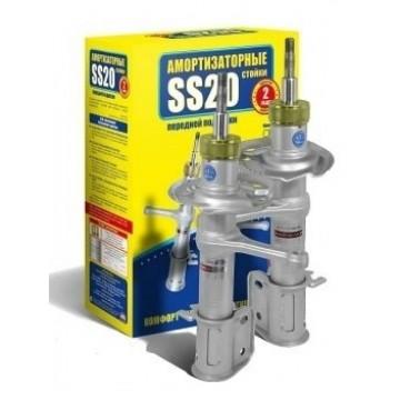 амортизатор ваз 1118 калина передний SS-20 (2шт) комфорт