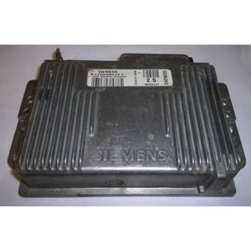 блок управления matiz корея k115000010 e