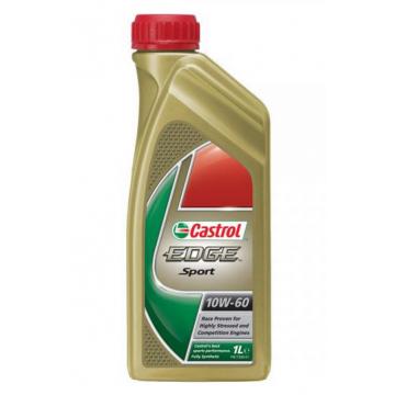 масло моторное Castrol EDGE 10W60 1л
