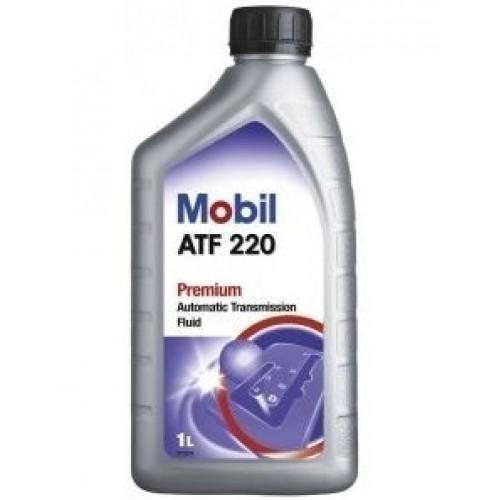 Жидкость для АКПП Mobil ATF 220 1л