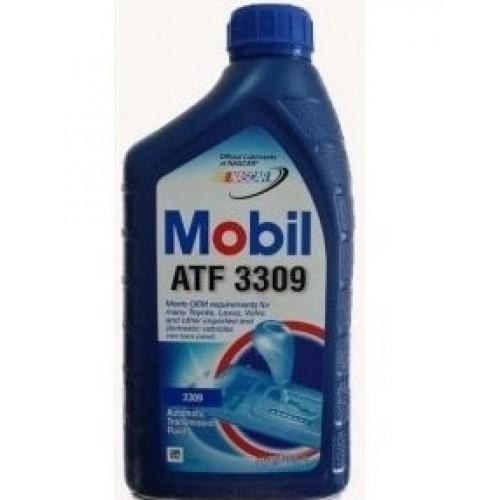 Жидкость для АКПП Mobil ATF 3309 0.946л