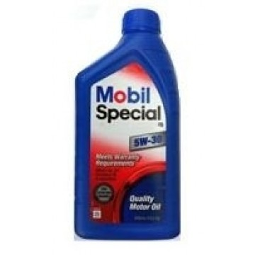 масло моторное Mobil 5w30 Special 0.946л америка
