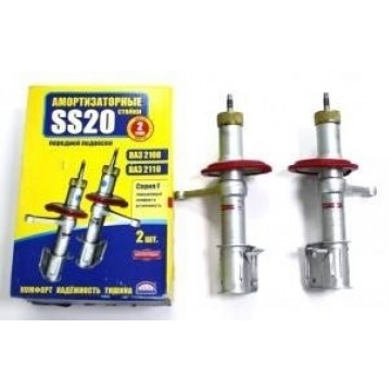 амортизатор ваз 2110-12 передний SS-20 (2шт) комфорт