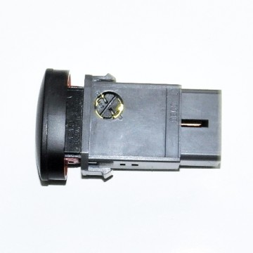 Выключатель аварийной сигнализации matiz 96507984