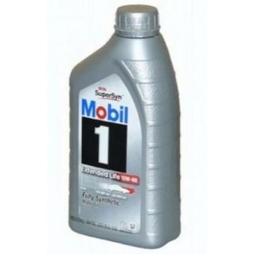 масло моторное Mobil 1 10w60 1л