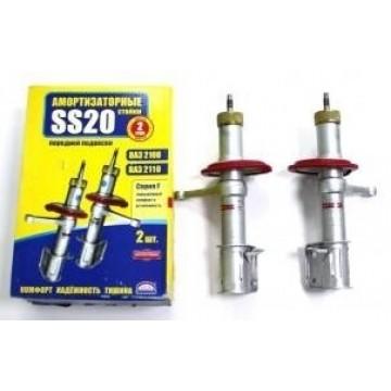 амортизатор ваз 2108 передний SS-20 (2шт) комфорт