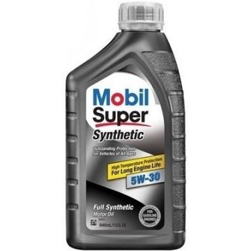 масло моторное Mobil 5w30 0.946л америка