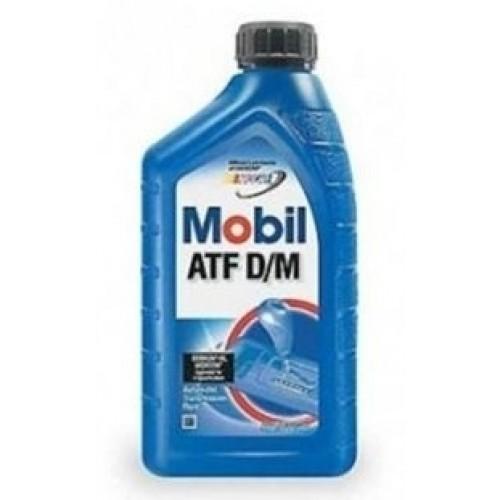 Жидкость для АКПП Mobil ATF DM 0.946л