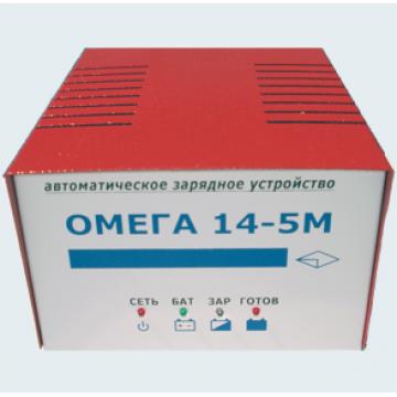 зарядное устройство ОМЕГА 14-5 М