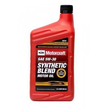 масло моторное FORD SB 5W-30 SN 0,946 литра